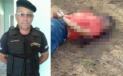 Guarda Municipal é sequestrado e executado no município de Piritiba (BA)