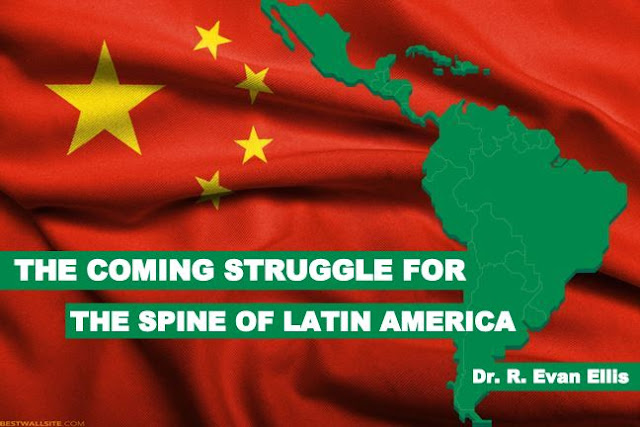 FEATURED | The Coming Struggle for the Spine of Latin America