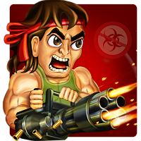 Tải Game Zombie Shooter Defense Hack Full Tiền Vàng Cho Android