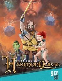 HarmonQuest 2   Bmovies