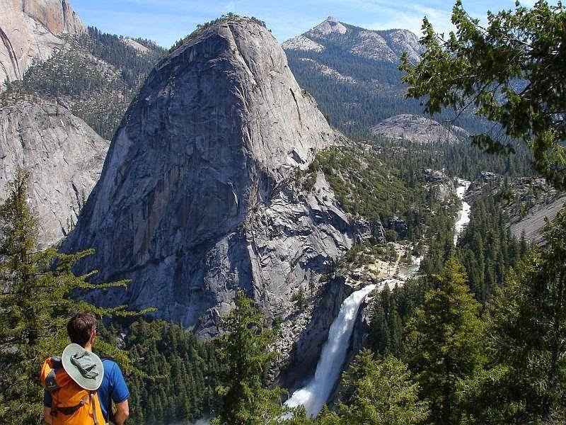 Top 10 Hiking Trails in California