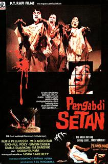 Download Film Pengabdi Setan (1980) WEB-DL