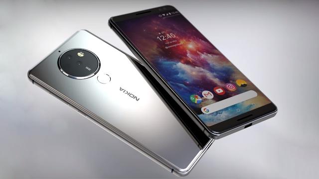 HMD Global lucrează la Nokia 8 Pro cu procesor Snapdragon 845 și cameră penta cu cinci senzori