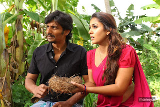 Thirunaal Movie Stills