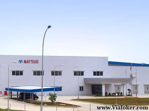 INFO Loker VIA POS Kawasan GIIC PT.Matsuo Precision Indonesia
