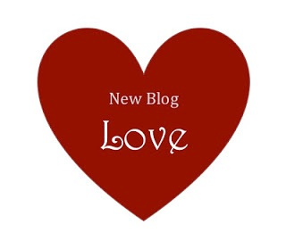 New Blog Love