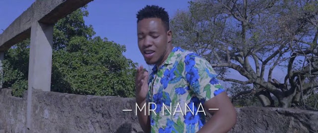 MR Nana - Kanamba