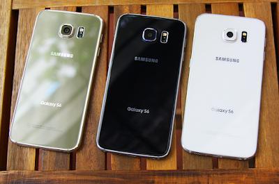 Samsung S6 xách tay Mỹ