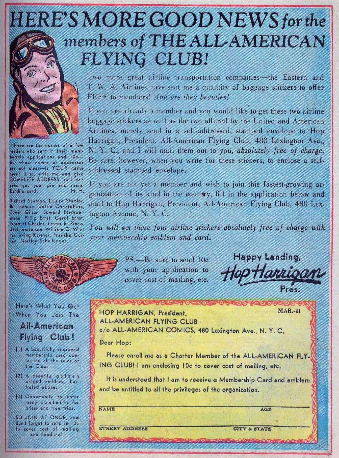 Read online All-American Comics (1939) comic -  Issue #24 - 27
