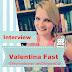 Meerjungfrauenschwimmen, königliche Hochzeit und viele Pläne - Valentina Fast im Interview
