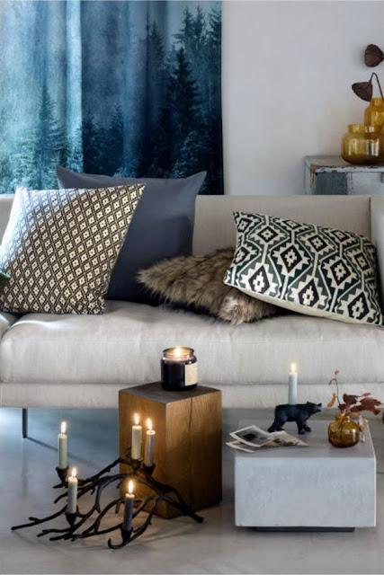 ultimas tendencias de decoracao de interiores : ultimas tendencias de decoracao de interiores: de acompanhar as últimas tendências de decoração de interiores