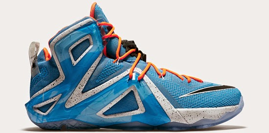 d101604569899 ajordanxi Your  1 Source For Sneaker Release Dates  Nike LeBron 12 ...