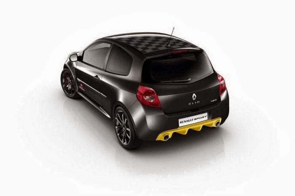 renault clio rs red bull racing hd 2014. Black Bedroom Furniture Sets. Home Design Ideas