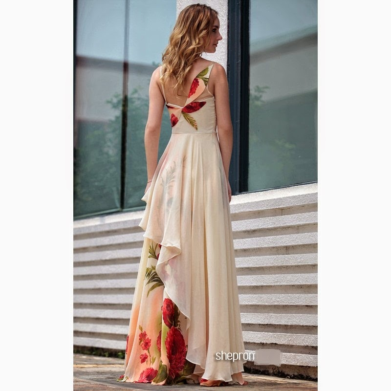 Formal Floral Dresses With Sleeves Fresh Flowers