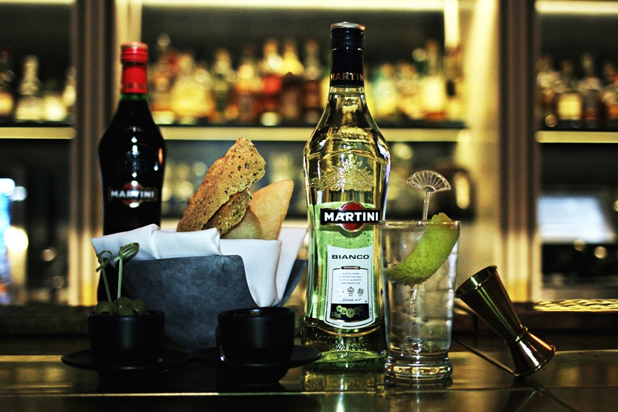 mandarin oriental prague bar drinks