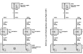 2003 BMW X5 (E53) Wiring Diagram