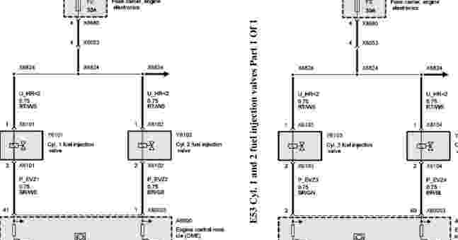 bmw x5 electrical diagram 2003 bmw x5 fuse diagram