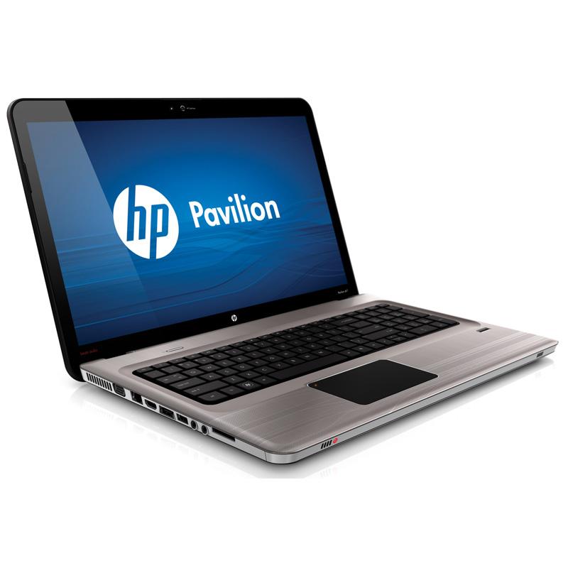 hp pavilion dv6 notebook pc beats audio drivers