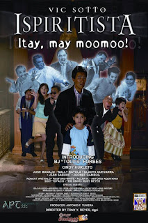 Directed by Tony Y. Reyes. With Vic Sotto, Cindy Kurleto, Iza Calzado, BJ Forbes.