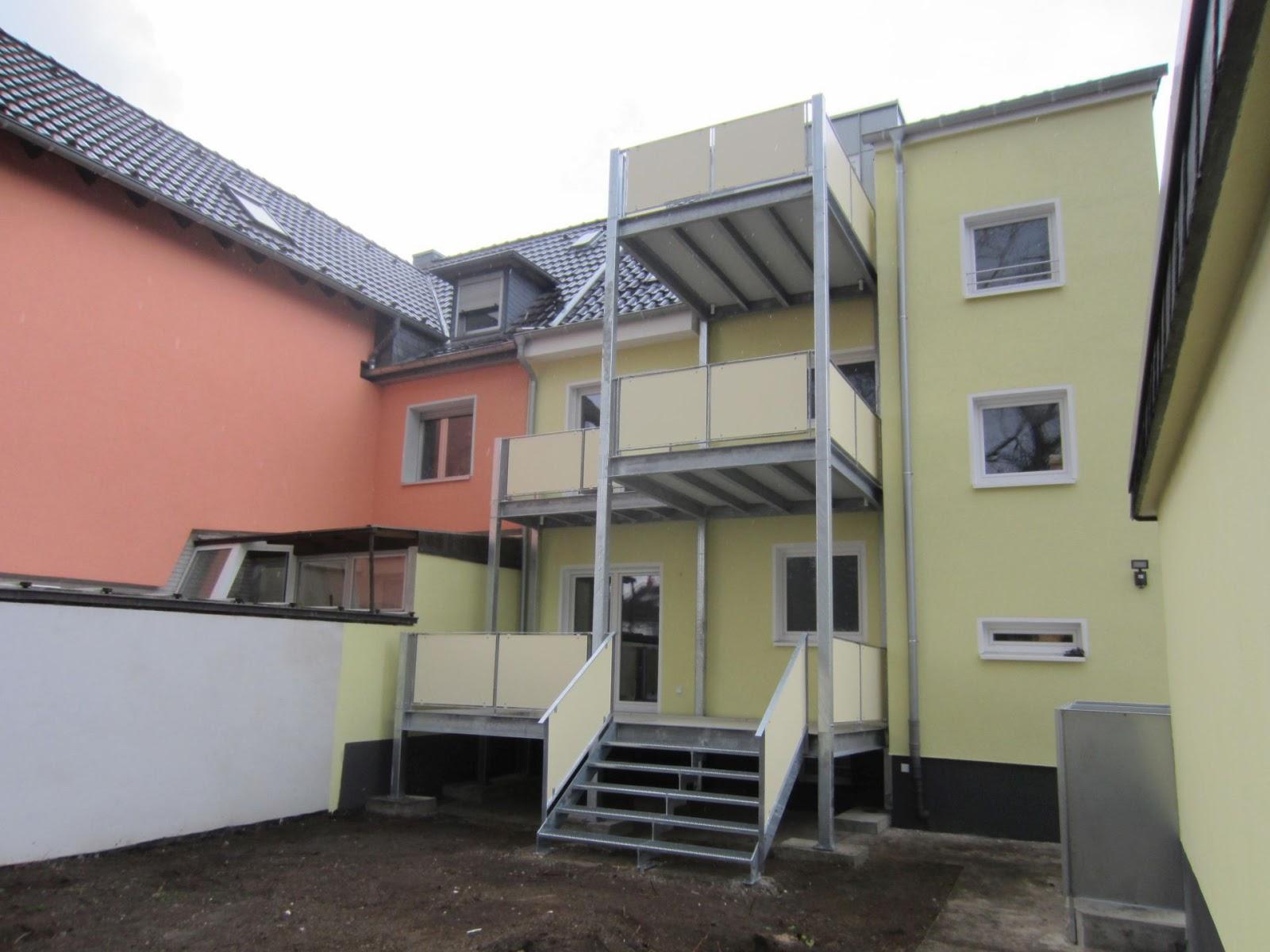 balkon aus stahl. Black Bedroom Furniture Sets. Home Design Ideas