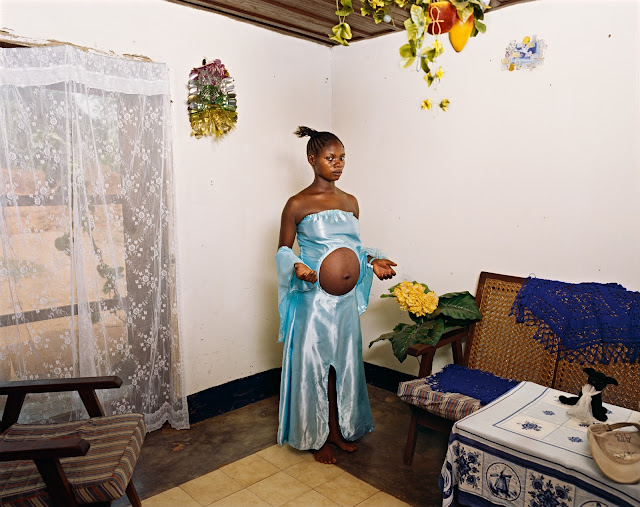 Mama Goma , 2014; from Deana Lawson: An Aperture Monograph © Deana Lawson