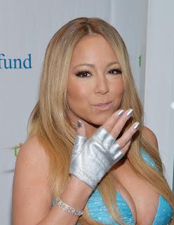 Mariah Carey at Fresh Air Fund Honoring – Photo Mariah Carey 2016