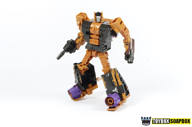 unite warriors blast off alternate chest