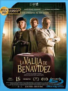 La valija de Benavidez (2016) HD [1080p] Latino [GoogleDrive] SilvestreHD