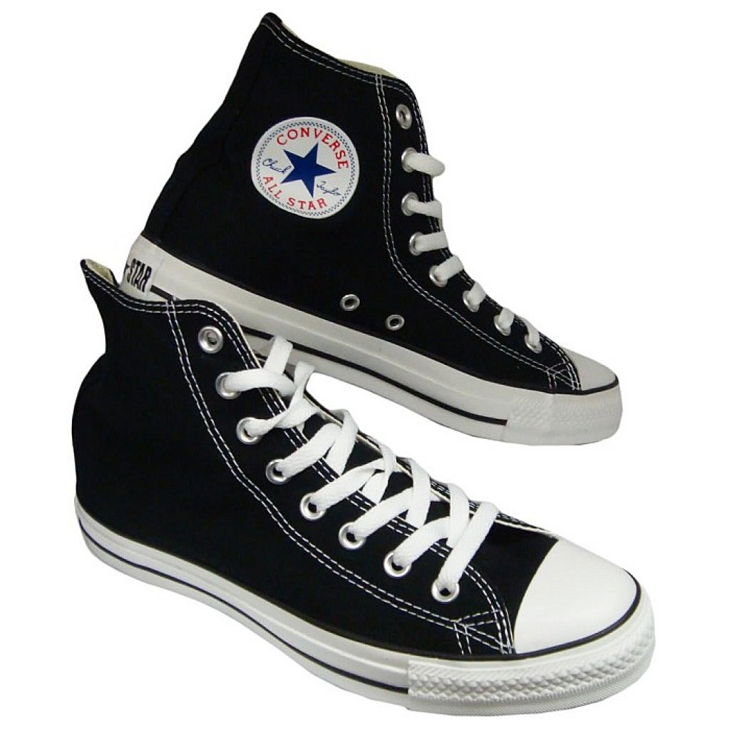 Converse All Star School Shoes