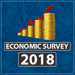 Highlights Of Economic Survey 2018 | PDF | 30.01.18