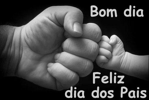 """Bom Dia """"Feliz dia dos Pais"""""""
