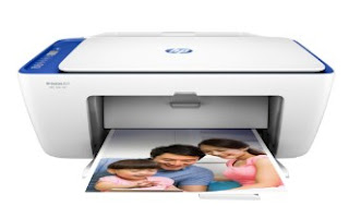 HP DeskJet 2621 All-in-One Printer Driver Download