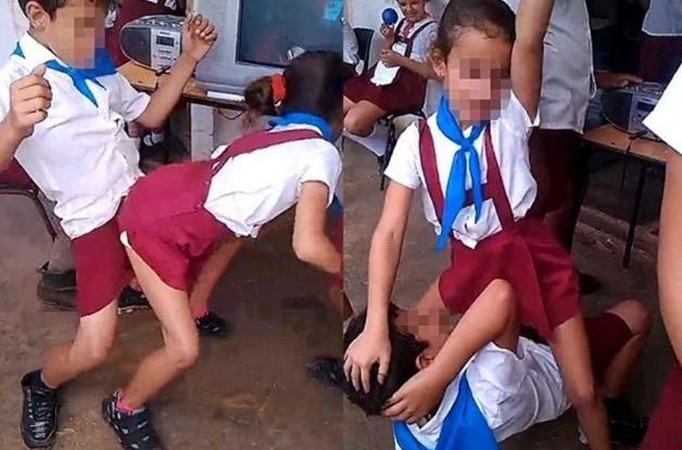 Bapa Bangga Aksi 'Twerking' Anak Dapat Sambutan