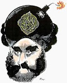 Islam seeks world domination through bombs,
