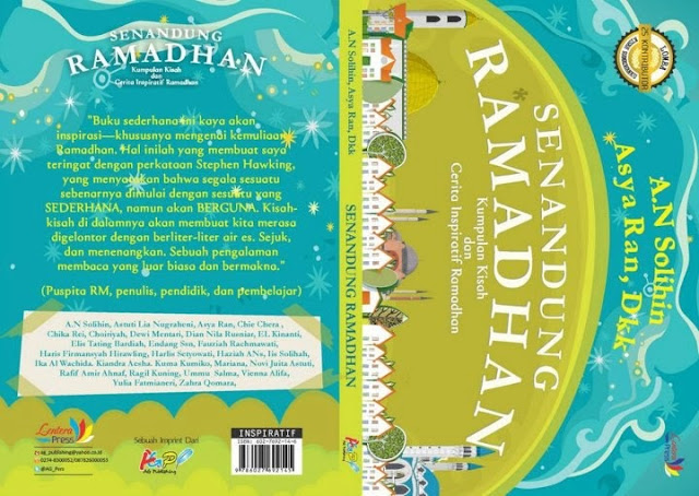 Antologi: Senandung Ramadhan
