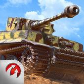 World of Tanks Blitz v3.8.0.409 Apk For Android