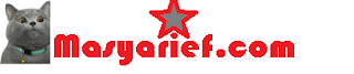 Official mas syarief Blog