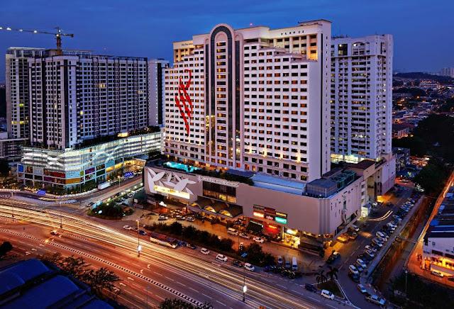 Pengalaman Penginapan Terbaik Di Hotel The Pearl Kuala Lumpur
