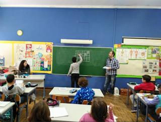 EB1 N.º 5 Agrupamento de Escolas Augusto Cabrita, Barreiro