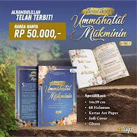 Buku Serial Ummahatul Mukminin Seri 2