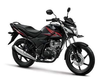 Harga Honda Verza 150 Terbaru & Spesifikasi Lengkap