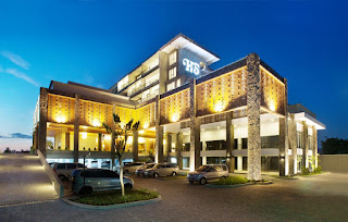 Hotel Jobs - Various Vacancies at Hotel Santika Banyuwangi