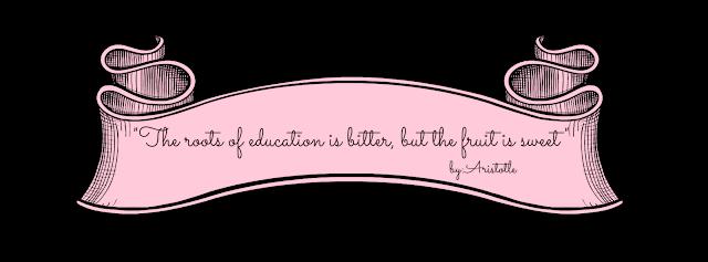 education, education quote, aristotle,quote, banner,estherschoice