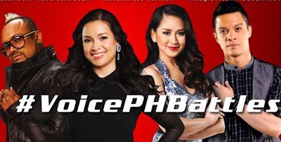 The Voice of the Philippines