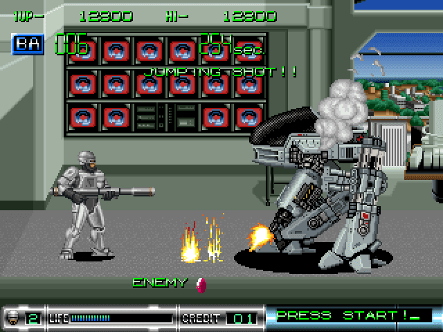 download arcade game portable robocop 2+RoboCop 2+arcade+game+portable