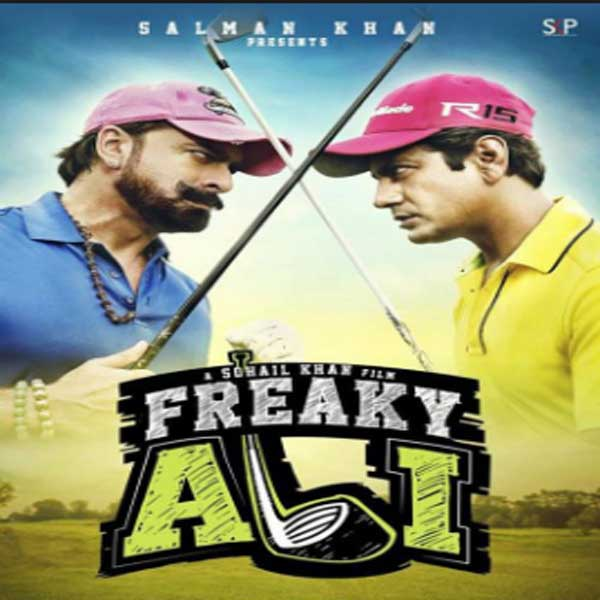 Freaky Ali, Film Freaky Ali, Freaky Ali Synopsis, Freaky Ali Trailer, Freaky Ali Review, Download Poster Film Freaky Ali 2016