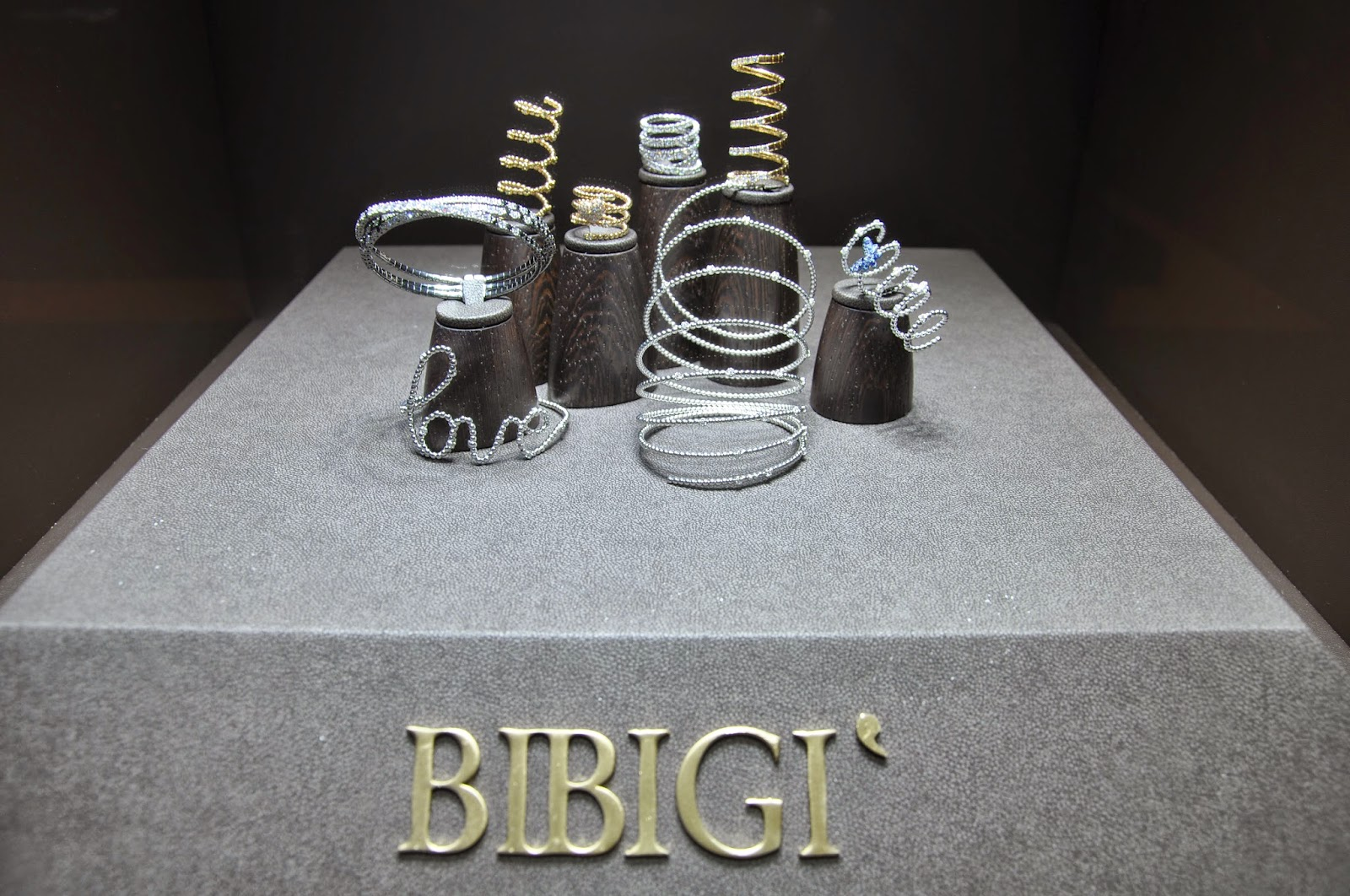 Bibigi - Vicenza Oro