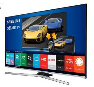"Comprar Smart TV Samsung LED 40"" Full HD Gamer Conversor Digital com Wi-Fi"