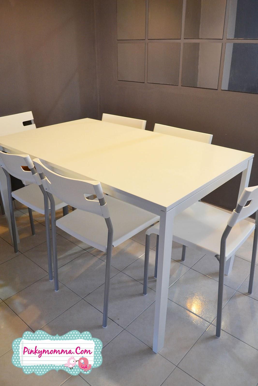 Ikea Misi Memburu Meja Makan Murah Sudah