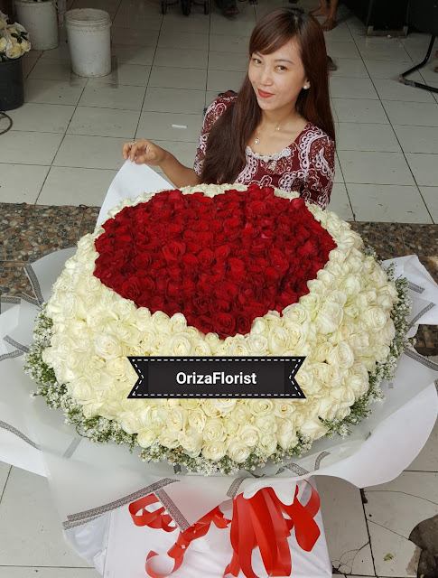 jual bunga mawar area surabaya, penjual bunga mawar daerah surabaya, harga bunga mawar merah surabaya